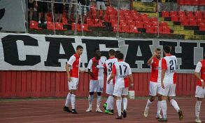 Vojvodina protiv Sinđelića za četvrtfinale kupa