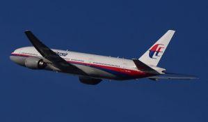 Avioni Malaysia Airlines će biti praćeni iz svemira