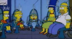 Simpsonovi proslavili 30. rođendan