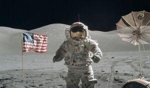 Ističe rok oznake tajnosti za dokumente o sletanju na Mesec