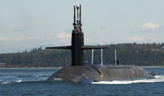 Mornarica SAD prilagođava podmornice ženama