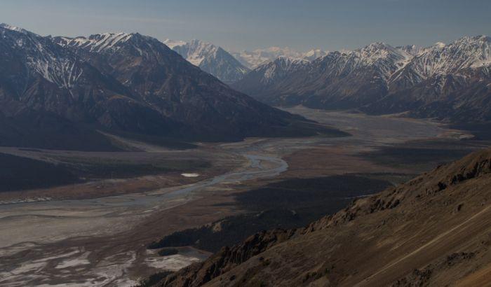 VIDEO: Reka stara 300 godina nestala za četiri dana