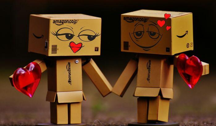 Kako se naše telo menja kada smo zaljubljeni?