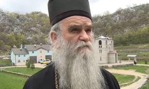 Krivična prijava protiv Amfilohija jer je poredio Crnogorce i volove