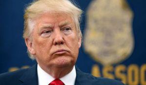 Tramp osudio ispaljivanje rakete koje se nije ni dogodilo