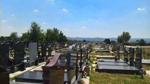 Raspored sahrana za sredu, 27. septembar