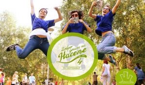 FOTO: Za vikend na Novom naselju zabava i edukacija za najmlađe