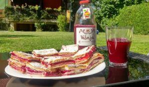 FOTO: Najkvalitetniji voćni sokovi u Novom Sadu stižu pred vaša vrata