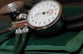 Radionice o pravilnom merenju krvnog pritiska od petka u mesnim zajednicama