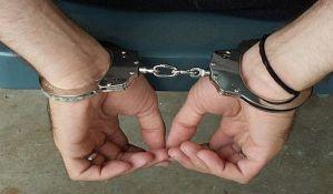 Opljačkana kladionica u centru, jedan razbojnik uhapšen