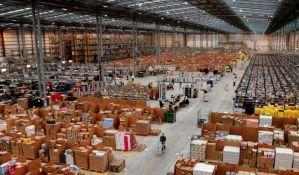 Amazon zapošljava 120.000 radnika preko praznika