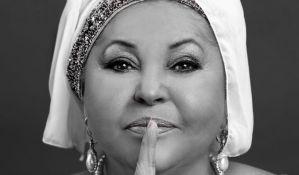 Preminula kraljica romske muzike Esma Redžepova