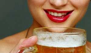 Pivo dobro za holesterol