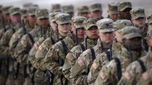 Transrodne osobe mogu u vojsku SAD od 1. januara