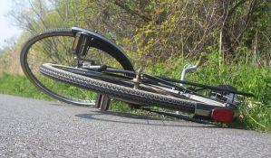 Biciklista teško povređen u udesu u Futogu
