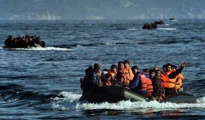Amnesti: Zemlje EU su saučesnice u zlostavljanju migranata u Libiji
