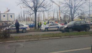 Radnici iz Rumunije se potukli kod gradilišta