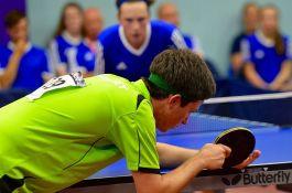 Novogodišnji stonoteniski turnir za vikend na Spensu