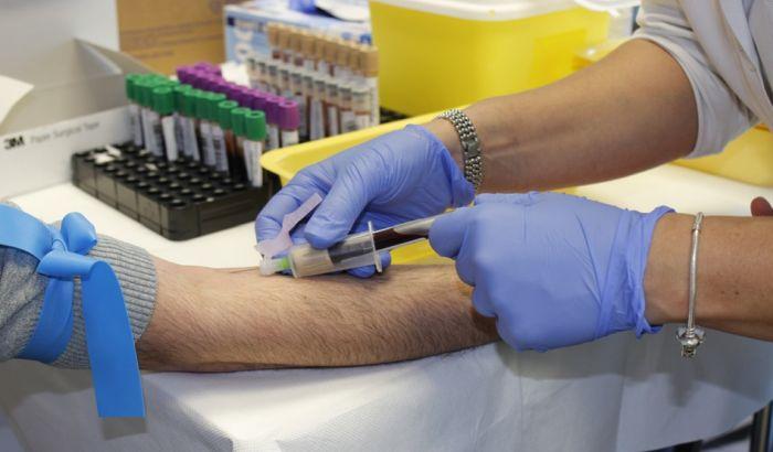 Porodica zaražene HIV-om putem transfuzije traži otvaranje slučaja i izjašnjavanje nadležnih