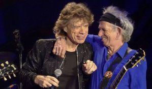 Rolling Stones na turneji po Evropi u 12 gradova