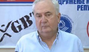 Božidar Maljković predsednik Olimpijskog komiteta Srbije
