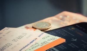 Putniku naplaćena skuplja avio-karta zbog dugačkog imena