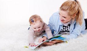 Tribina o čitanju bebi danas u Bebac Startup centru
