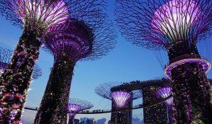 VIDEO: Anketa o najdosadnijim gradovima razbesnela turističku organizaciju Singapura