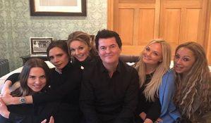 Spice Girls ponovo na okupu