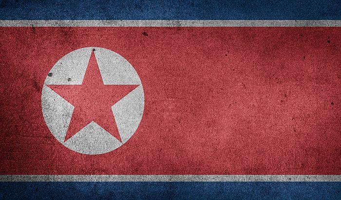 Severnokorejska ambasada u Berlinu služila i za dobijanje vojne tehnologije