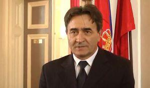 Preminuo gradonačelnik Kruševca Dragi Nestorović