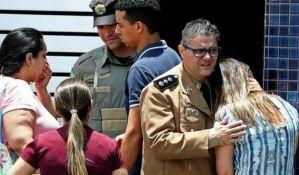 Brazil: Učenik ubio dva dečaka, četiri ranio