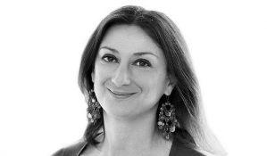 Vlada Malte nudi milion evra za informacije o ubici novinarke