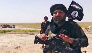 Napad Islamske države na džamiju u Kabulu, 39 mrtvih