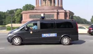 Napad nožem na trgu u Minhenu, petoro ranjenih