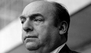 Stručnjaci tvrde da Pablo Neruda nije umro od raka