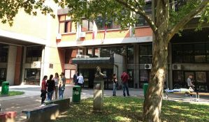 Nema polaganja ispita na mađarskom na Pravnom fakultetu
