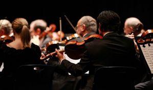 Vojvođanski simfonijski orkestar sutra u Sinagogi