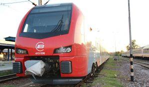 Vršac: Vozovi ka Rumuniji već dva meseca stoje