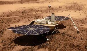 Posada ušla u kupolu na Havajima u okviru priprema za Mars