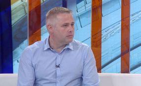 Igor Jurić traži od nadležnih da se inicijativa o doživotnom zatvoru što pre nađe pred poslanicima