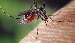 Prskanje komaraca u Novom Sadu od 22. aprila