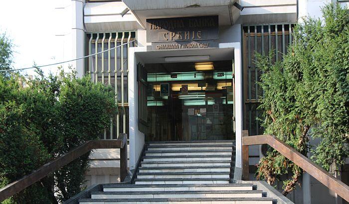 Narodna banka Srbije preuzima deo ovlašćenja od Poreske uprave