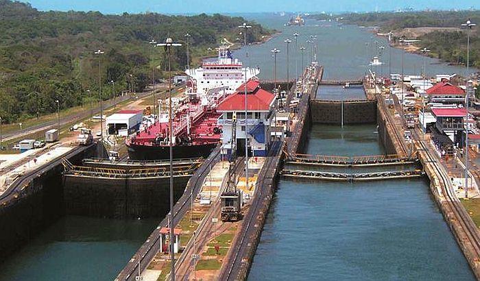 Panamski kanal zvanično otvoren posle devet godina