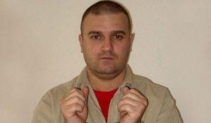U Novom Sadu ponovo uhapšen makedonski novinar Zoran Božinovski