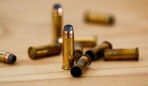 Dva makedonska vojnika se ranila jednim metkom