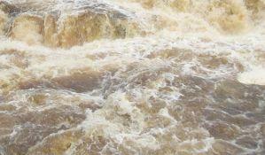 Telo nestalog dečaka pronađeno u reci