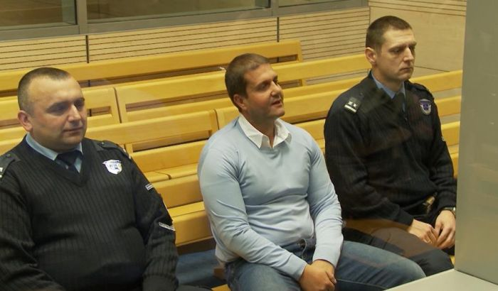 Suđenje Darku Šariću posle osam godina i dalje na početku, 20 odloženih ročišta u godinu dana