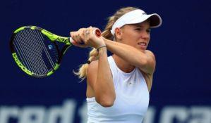 Karolina Voznijacki osvojila Završni turnir u Singapuru