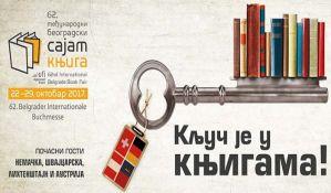 Maroko naredni počasni gost sajma knjiga u Beogradu